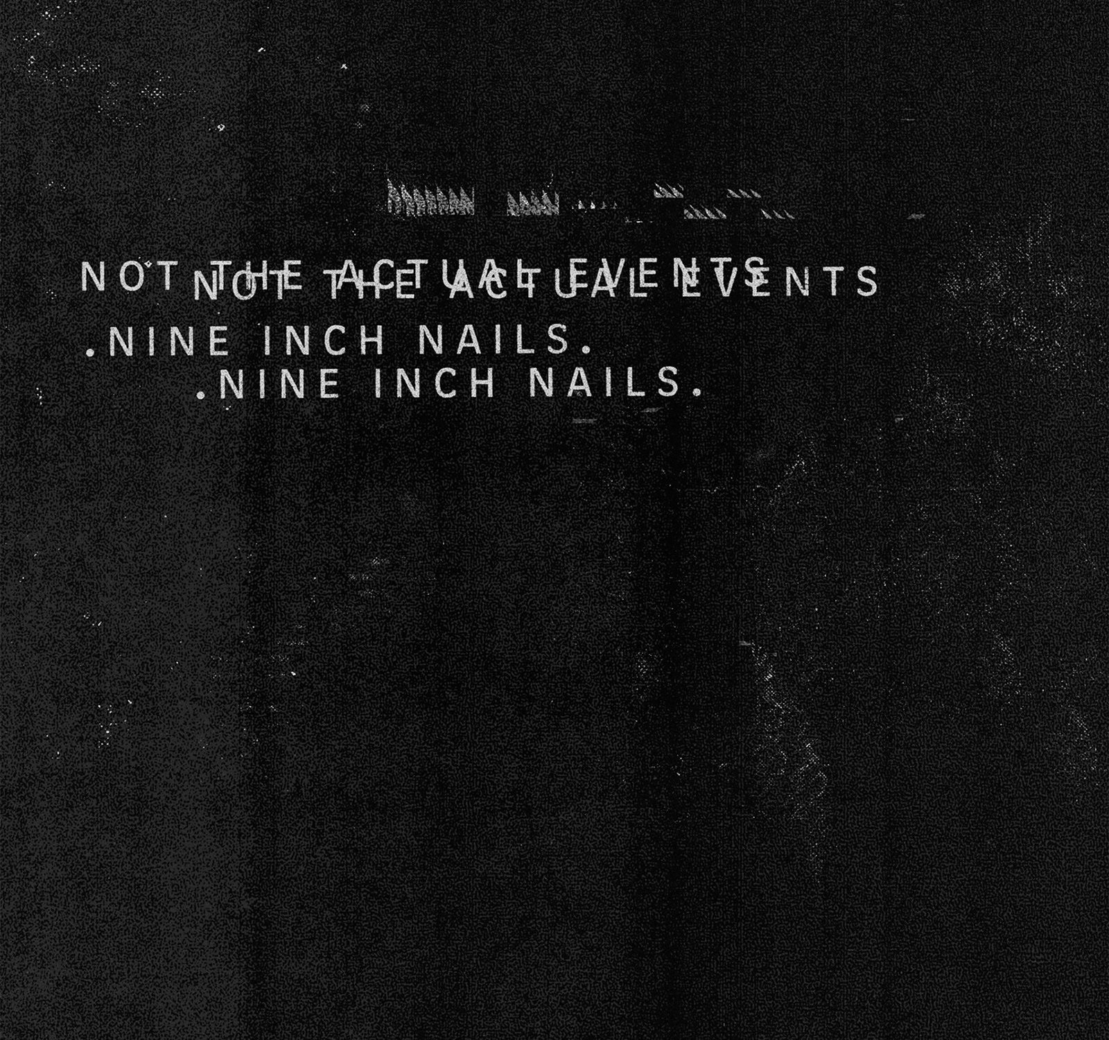 Music: Nine Inch Nails – This Isn\'t The Place – Still Spinning